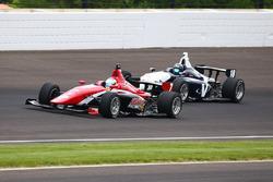 АрСі Енерсон, Schmidt Peterson Motorsports