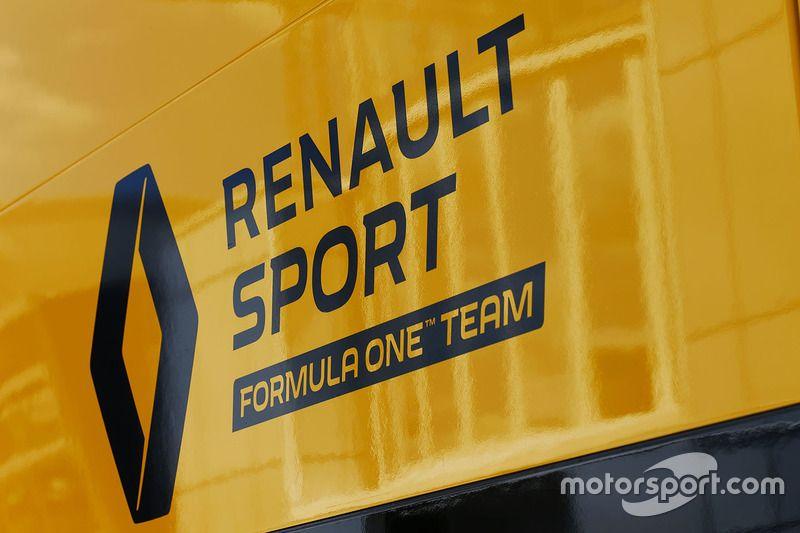 ルノーF1チーム