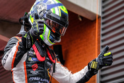 Ganador carrera 1 Lando Norris, Josef Kaufmann Racing
