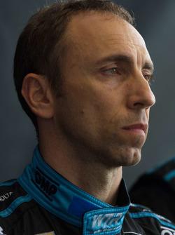 Макс Анджелеллі, Вейн Бойд Racing