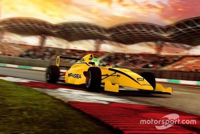 F4东南亚锦标赛
