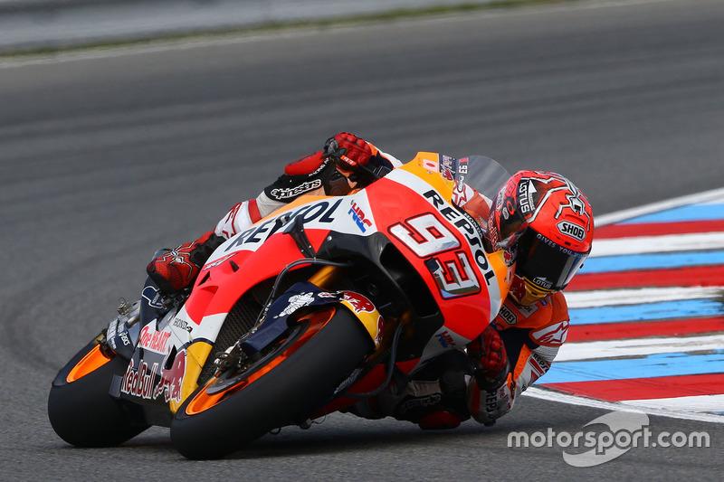 2016: Marc Marquez (Honda) - 1:54.596