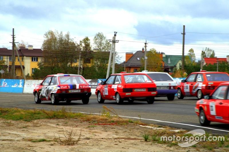 Старт ВАЗ-2108