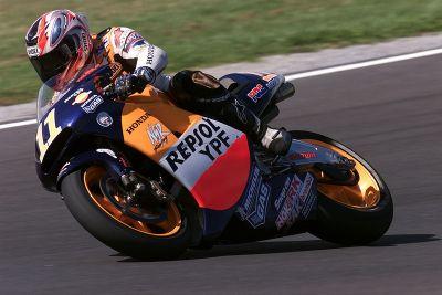500cc: Australia GP
