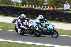 Jorge Martin, Del Conca Gresini Racing Moto3, Livio Loi, Leopard Racing