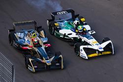 Lucas di Grassi, Audi Sport ABT Schaeffler probeert Jean-Eric Vergne, Techeetah in te halen