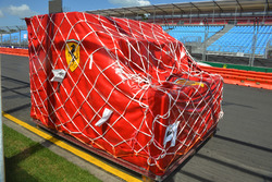 Transporte de Ferrari