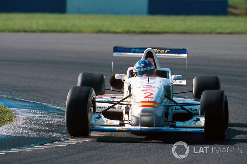 Tatuu Campos Racing (1999)