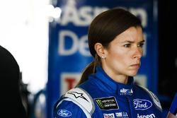 Даніка Патрік, Stewart-Haas Racing Ford