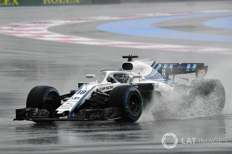 GP de Francia
