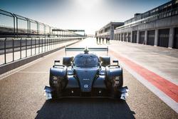 Prueba SMP Racing Dallara BR1 LMP1