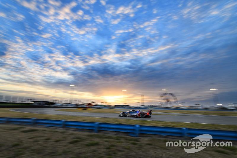 #67 Chip Ganassi Racing Ford GT, GTLM: Райан Бріско, Річард Вестбрук, Скотт Діксон