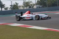 MRF 1600: Greater Noida
