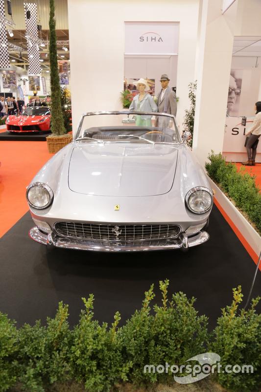 Ferrari Oldtimer