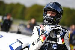 Johan Kristoffersson, Volkswagen Team Sweden, VW Polo GTi
