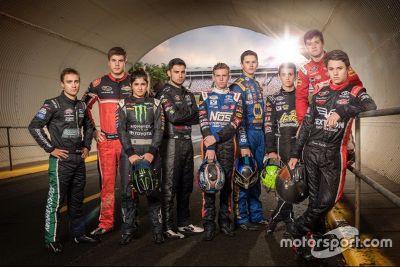 NASCAR Next Class of 2017