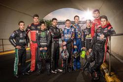 NASCAR siguiente clase de 2017
