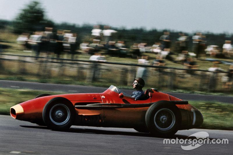 #29: Maserati 250F (1954-1960)