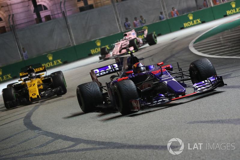 4e : Carlos Sainz (Toro Rosso)