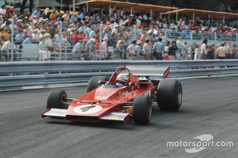 1973: Ferrari 312B3