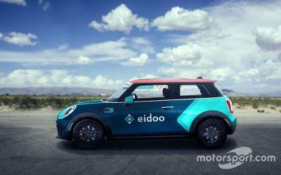 Eidoo sponsorisera le Mini Challenge
