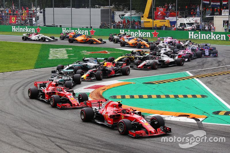 14. GP Italia (6-8 September)