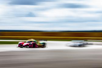 #10 OREGON Team Norma M 30 - Nissan: Clément Mateu, Andres Mendez, Riccardo Ponzi