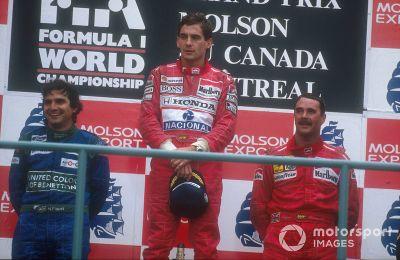 加拿大大奖赛