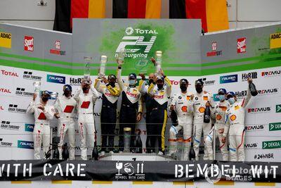 24h Nürburgring
