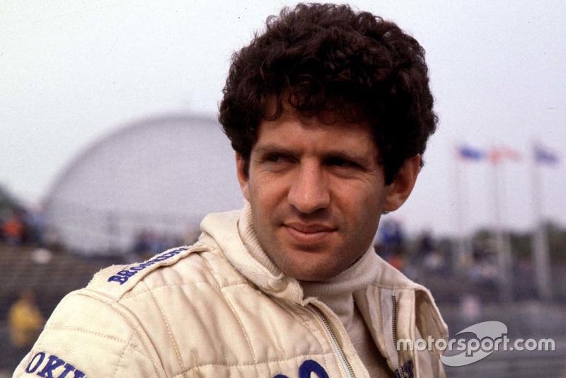 1: Jody Scheckter (1979)