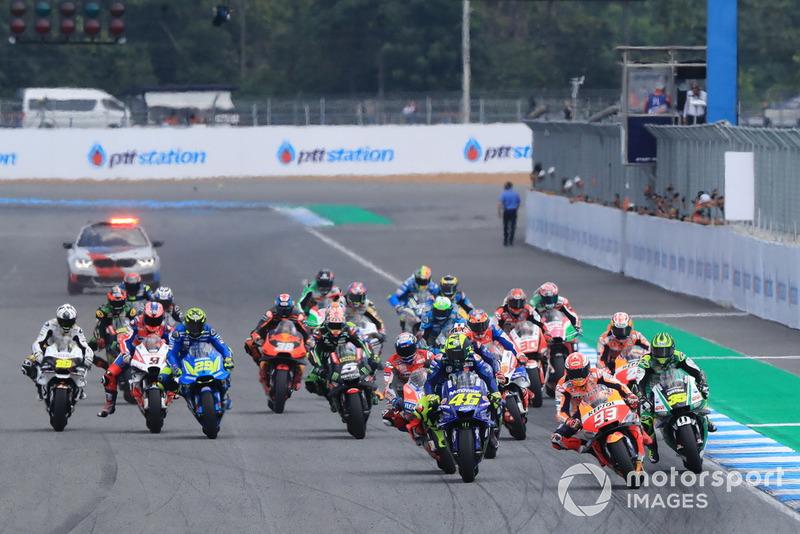#15 GP de Thaïlande