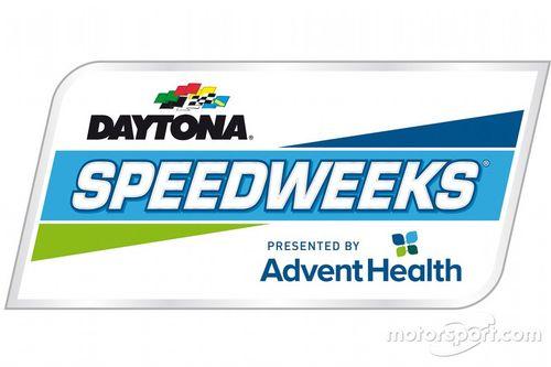 Speedweeks logo