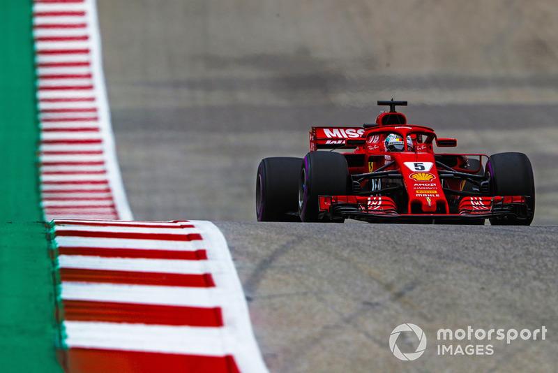 2. Себастьян Феттель, Ferrari — 276