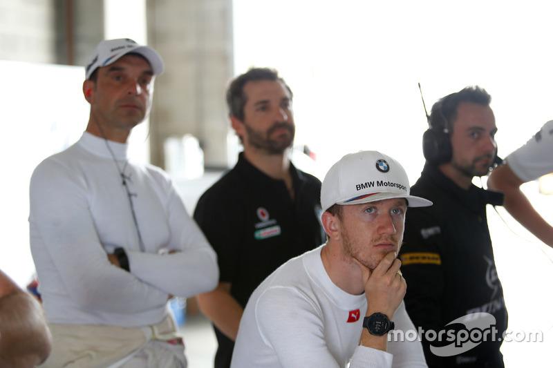 Ricky Collard, Walkenhoets Motorsport