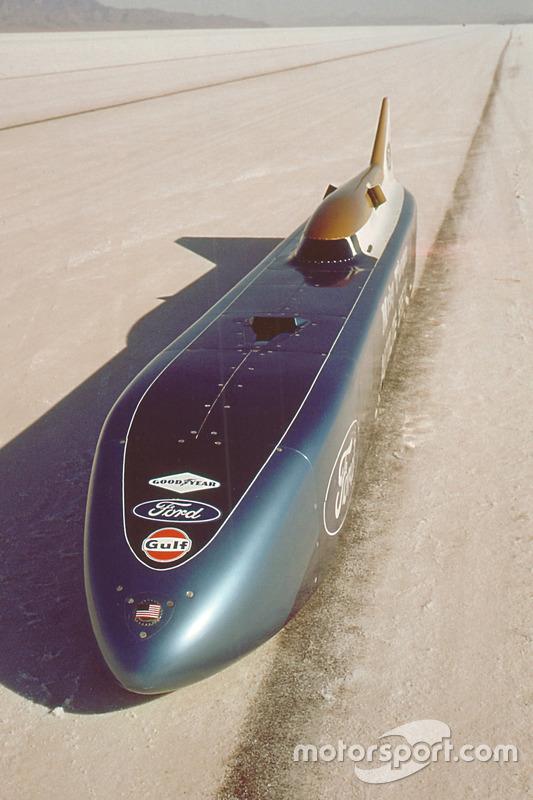 El Challenger II