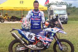 #99 KTM: Люка Манка