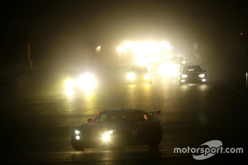 #235 DUWO Racing BMW M235i Racing Cup: Jean-Marie Dumont, Frederic Schmit, Nicolas Schmit, Thierry C