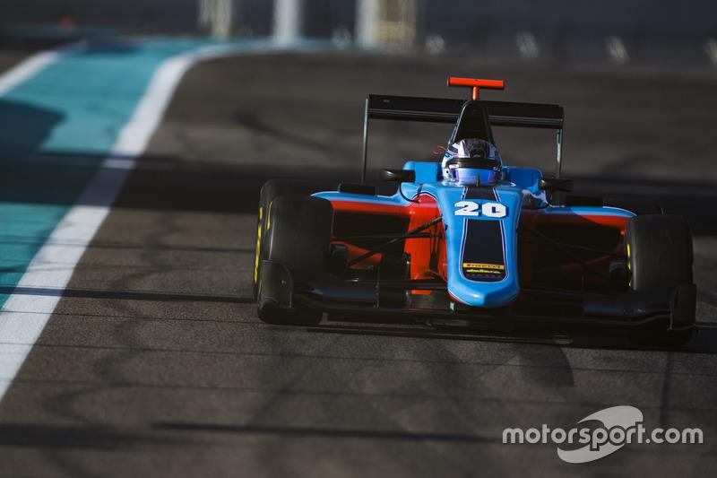 Marcos Siebert, Jenzer Motorsport