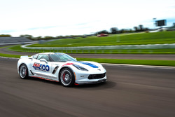Corvette Grand Sport Indy 500 pace car