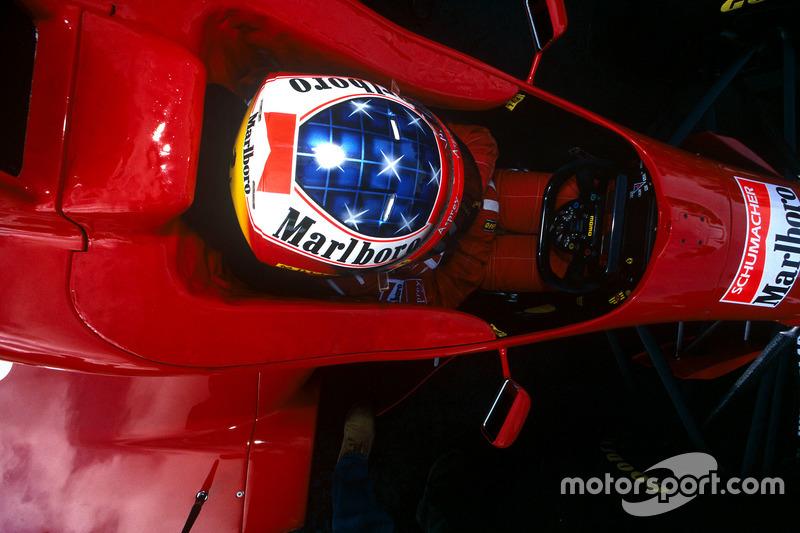 1996 Belçika GP