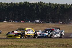 Mauricio Lambiris, Martinez Competicion Ford, Leonel Pernia, Dose Competicion Chevrolet
