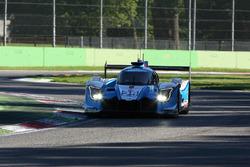 #25 Algarve Pro Racing, Ligier JSP217 - Gibson: Андреа Рода, Метт Макмаррі, Андреа Піццітола