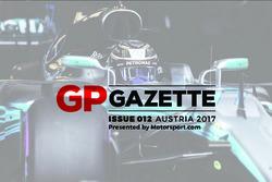 GP Gazette 012 Austrian GP