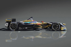 Techeetah