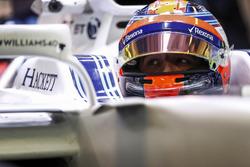 Роберт Кубица, Williams FW40