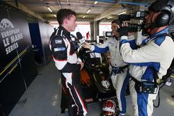 Qualifications LMP3 ; #9 AT Racing, Ligier JS P3 - Nissan: Mikkel Jensen