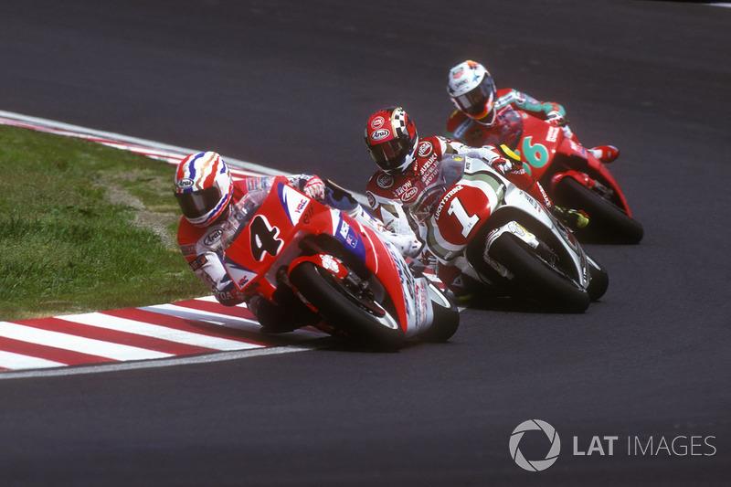 #2: Mick Doohan (1994, Honda)