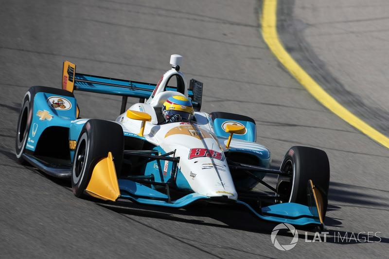 Harding Steinbrenner Racing (Honda)