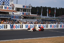 1. Ayrton Senna, McLaren MP4/5B