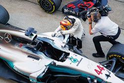 Mercedes AMG F1 W08, Car of the Year 2017